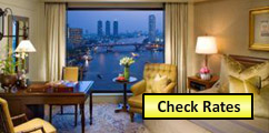 check rates for Mandarin Oriental