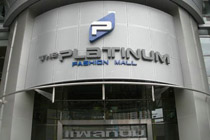 recommended shops in Pratunam